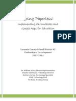 554 Teacher Technology Training Plan.pdf