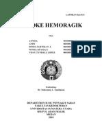 Stroke Hemorragik