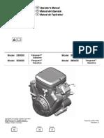 B&S 479cc Vanguard Engine Manual
