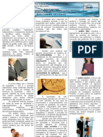 Boletim Da Qualidade - Auditorias Internas