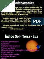 Aula 1 Sol Terra Lua
