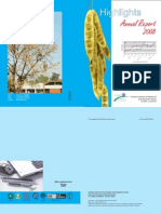 Annual Reports 2008