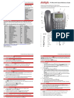 5410 Quick Reference Guide