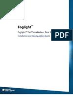 Foglight for Virtualization Free Edition Installation Installationguide 8163