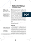 1-Effect of Occlusal Splint Thickness On