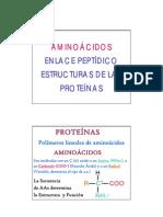 aminoacidos ...