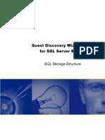 Discovery Wizard SQL Storage Schema