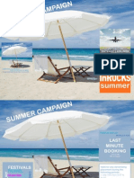 Am Summer Campaign Ve 2013