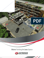 Automated Parking Brochure