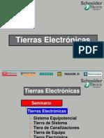 Seminario de Tierras Electronicas