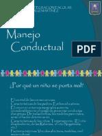 Tips Manejo Conductual