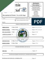 Boletin Oficial  2013 Nº 32