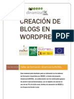 69-Creacion de Blogs en Wordpress