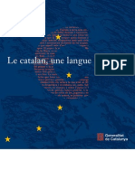 « Le catalan, une langue d'Europe ».pdf