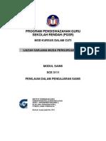 Modul SCE3111