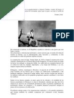 Crónica de España 1936