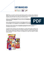 PepsiCo Inc Final