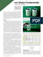 Electrodynamic shaker Fundamentals.pdf