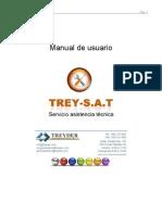 Manual TreySat