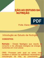 aula 1_ Introdução à nutrição