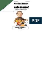 Antologia Literaria Maestro