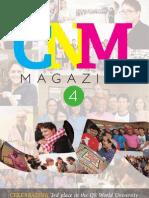 CNM Magazine 2012