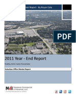 2nd Qtr. 2012 Suburban Report by Bryan Cole