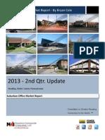 (2Q13) Suburban Report