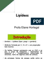 LIPIDIOS