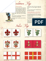 CONDOTTIERE the Dogs of War Condottiere Flags