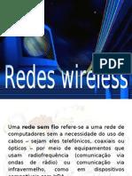Apresentação wireless-rosário