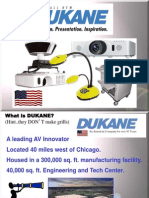 Dukane Products