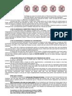Campanha Contra Pec28 - Texto Oficial Ampcon