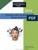 Informe de Evaluación  de Open Oficce y  Herramienta de audio  en educación