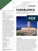 Casablanca Es