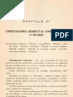 Capitulo 11 Cimentaciones Indirectas Sobre Pilotaje o Pilares