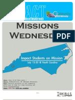 Impact Newsletter 070813