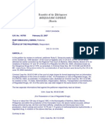Sample Case- Dimacuha vs. People [G.R. No. 143705]