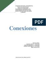 ASIGNACION CONEXIONES  ACERO