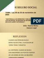 Caja de Seguro Social