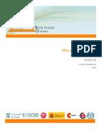 Manual de Salud Laboral. Instituto Cuesta Duarte