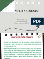ETIKA POFESI AKUNTANSI