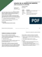 Training Sample Measurement Systems Mtb 16 Es