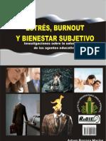 Estres Burnout y Bienestar Subjetivo