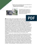 Cristian Alarcón - El germen de los escuadrones