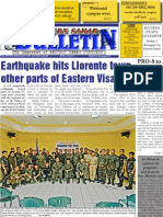 Bulletin June 04- 10, 2013