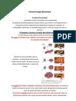Citomorfologia Bacteriana