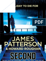 July Free Chapter - Second Honeymoon by James Patterson