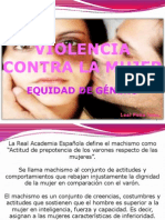 Present Proyect Invest Leal