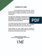 Uso de Poliacrilamida como ayuda de Retención -StreamGate